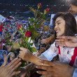 Yingluck Shinawatra Photos