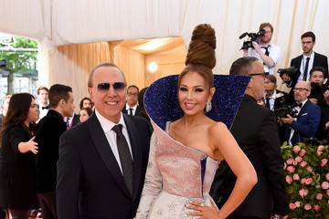 Thalia The 2019 Met Gala Celebrating Camp: Notes on Fashion - Lookbook