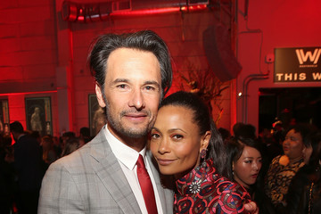 Thandie Newton Premiere Of HBO's 'Westworld' Season 2 - After Party