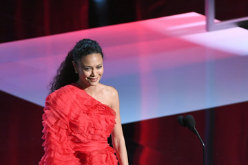 Thandie Newton 50th NAACP Image Awards - Show