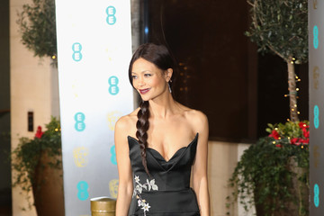 Thandie Newton EE British Academy Film Awards - Official After Party - Arrivals