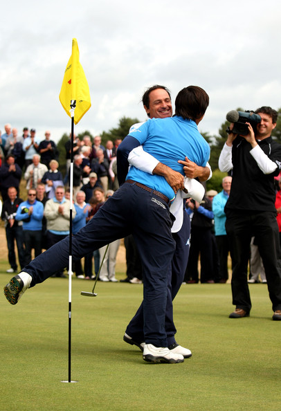 matteo manassero in the bag. Matteo+manassero
