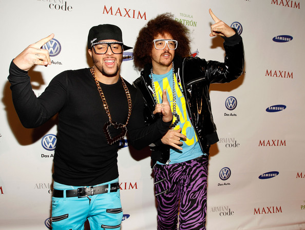 party rock lmfao. LMFAO#39;s #39;Party Rock Anthem