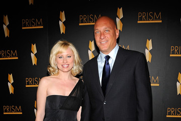 Steve Wilkos The 2010 PRISM Awards - Arrivals