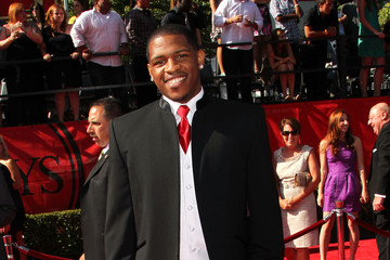 Rashad McCants The 2011 ESPY Awards - Arrivals