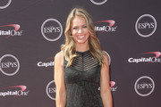 TV personality Ramona Bruland attends The 2013 ESPY Awards at Nokia Theatre L.A. Live on July 17, 2013 in Los Angeles, California.