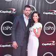 Aaron Rodgers and Olivia Munn Photos