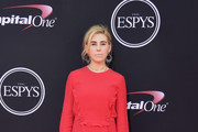 Zosia Mamet - Every Single Look from the 2017 ESPY Awards
