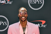 Dwight Howard attends The 2019 ESPYs at Microsoft Theater on July 10, 2019 in Los Angeles, California.