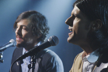"The Avett Brothers CBS's ""The Late Show with Stephen Colbert"" - Season Two"