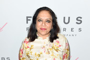 """Mira Nair attends """"The Beguiled"""" New York Premiere at The Metrograph on June 22, 2017 in New York City."""