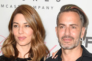 Marc Jacobs and Sofia Coppola Photos Photo