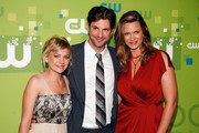 Natasha Henstridge and Gale Harold Photos Photo