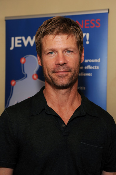 Joel Gretsch - Wallpaper Gallery