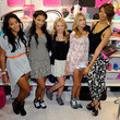 Vanessa Simmons and Alli Simpson Photos