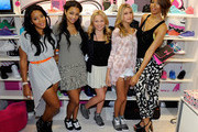 Vanessa Simmons and Alli Simpson Photos Photo