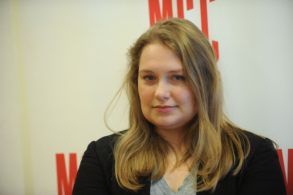 merritt wever interview
