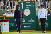 Adam Scott and Bubba Watson Photos Photo