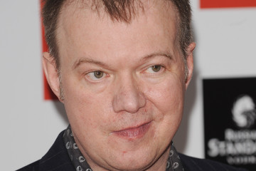 Edwyn Collins The Q Awards 2009 - Arrivals
