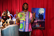 """Rapper 2 Chainz attends """"The Secret Life of Pets 2"""" Special Screening hosted by 2 Chainz and Trappy S. Goyard at Regal Cinemas Atlantic Station on June 03, 2019 in Atlanta, Georgia."""
