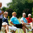 Judy Rankin The Solheim Cup - Preview Day 3