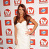 Amy Childs Photos - Amy Childs attends the TVChoice Awards at The Savoy Hotel on September 13, 2011 in London, England. - The TVChoice Awards 2011