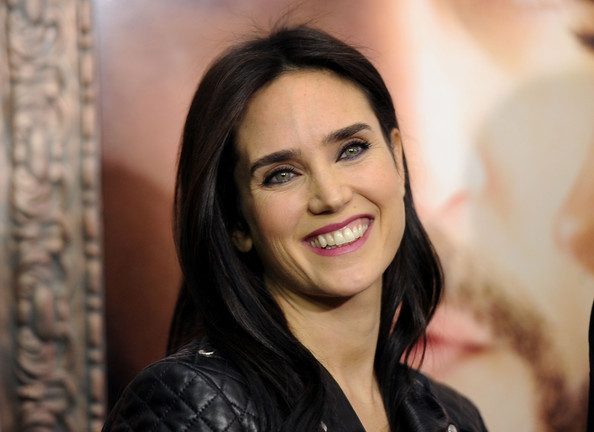 "Actress Jennifer Connelly attends the World premiere of ""The Tourist"" at Ziegfeld Theatre on December 6, 2010 in New York, New York."