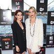 The Veronicas Foxtel Music Channels Summer Launch