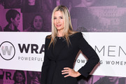 Mira Sorvino attends TheWrap's Power Women Summit-Day 2 at InterContinental Los Angeles Downtown on November 01, 2018 in Los Angeles, California.