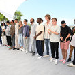 """Theo Christine """"Supremes"""" Photocall - The 74th Annual Cannes Film Festival"""