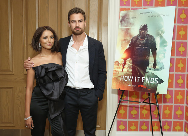 'How It Ends' New York City Screening
