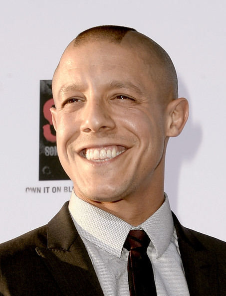 Theo Rossi Pictures Premiere Of Fx S Quot Sons Of Anarchy