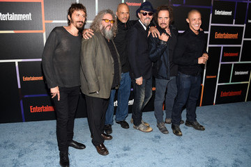 Theo Rossi Tommy Flanagan Entertainment Weekly's Annual Comic-Con Celebration - Arrivals