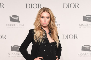 Theodora Richards 2018 Guggenheim International Gala Pre-Party, Made Possible By Dior