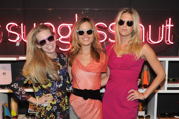 Theodora Richards Sunglass Hut & Georgia May Jagger Present 94 Shades Of Summer