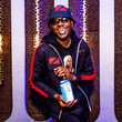 Theophilus London Bombay Sapphire Hosts Theophilus London's Album Listening Experience