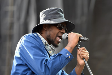 Theophilus London Rock In Rio USA - Rock Weekend - Day 1