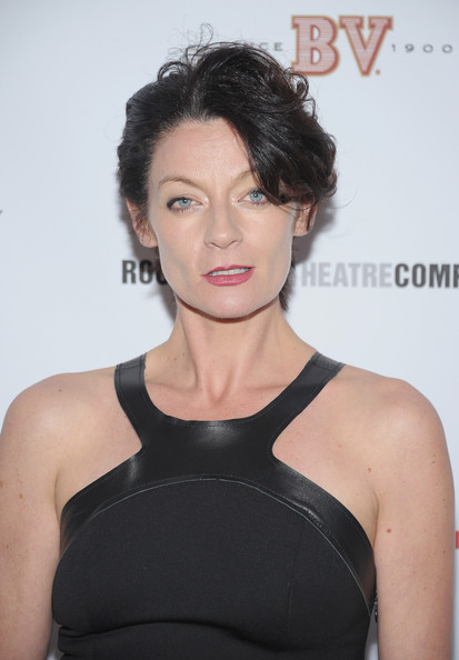 michelle gomez child