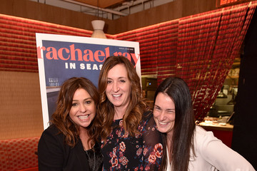 Theresa Ferrugio Rachael Ray, Meredith and guests celebrate Rachael Ray In Season
