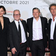 Thierry Frémaux Opening Ceremony - The 13th Film Festival Lumiere In Lyon