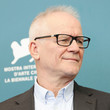 Thierry Fremaux Internationals Festival Directors - The 77th Venice Film Festival