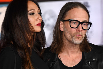 Thom Yorke Premiere of Disney Pictures and Lucasfilm's 'Star Wars: The Last Jedi' - Arrivals