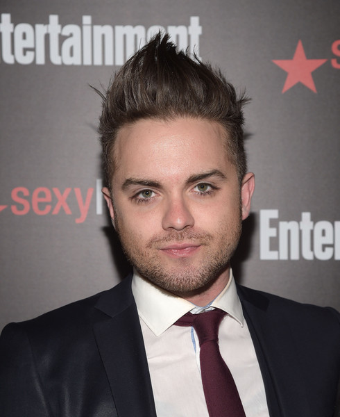 thomas dekker movies and tv shows