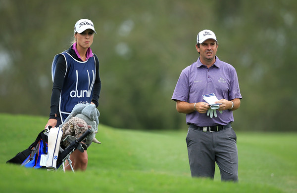 Alfred Dunhill Championship - Day Three