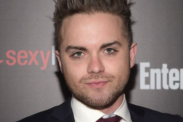 Thomas Dekker Entertainment Weekly's Celebration Honoring The 2015 SAG Awards Nominees - Arrivals