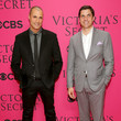 Thomas Farley Arrivals at the Victoria's Secret Fashion Show