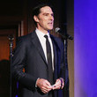 Thomas Gibson Wounded Warrior Project Courage Awards & Benefit Dinner