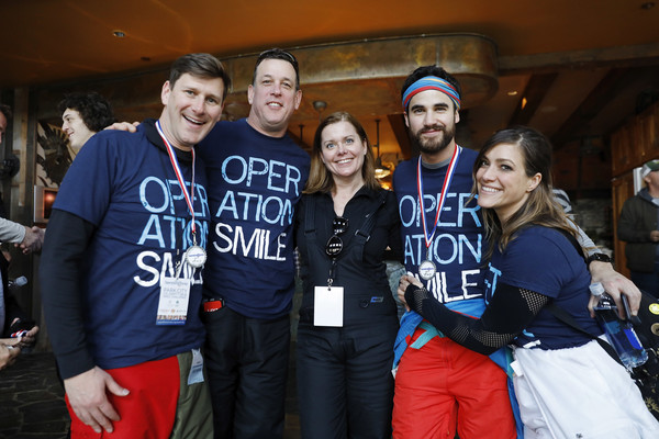 Operation Smile 7th Annual Park City Ski Challenge Sponsored By The St. Regis Deer Valley And Deer Valley Resort