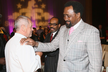 Thomas Hearns B. Riley & Co. And Sugar Ray Leonard Foundation's 6th Annual 'Big Fighters, Big Cause' Charity Boxing Night