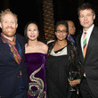 Thomas Houseago 2017 LACMA Art + Film Gala Honoring Mark Bradford and George Lucas Presented by Gucci - Inside